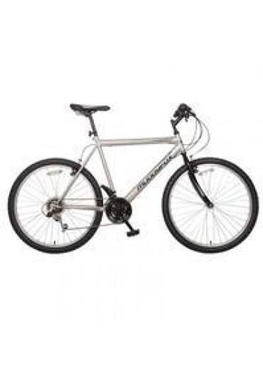 007. Alquiler de Bicicletas.
