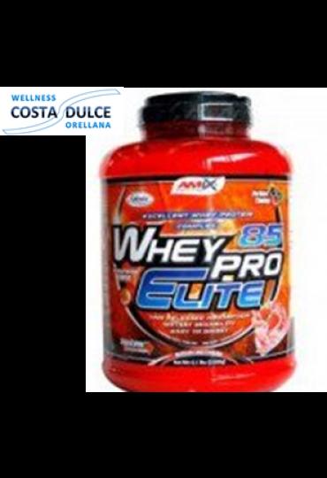 006.Proteína Whey Pro Elite 85