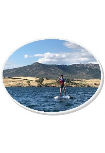 008. Tabla Paddle Surf