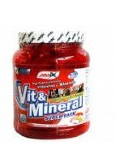 026.Vitaminas & Minerales