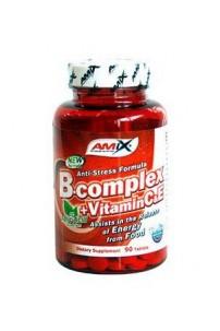 027.B-Complex (Complejo vitamínico grupo-B)