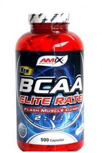 016.Aminoácidos ramificados BCAA ELITE RATE
