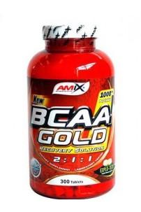 017.Aminoácidos ramificados BCAA Gold