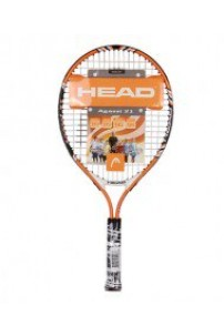 030.Raqueta Head Agassi Junior