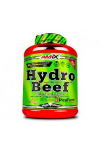 013.Proteína HydroBeef Peptide Protein