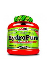 014.Proteínas HydroPure Whey