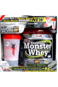 011.Proteína Monster Whey Protein