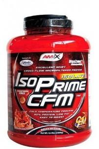 002.Proteínas Iso Prime CFM