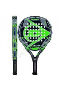 007.Pala Dunlop Titan 16 Green