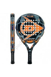 005.Pala Dunlop Titan 16 Orange