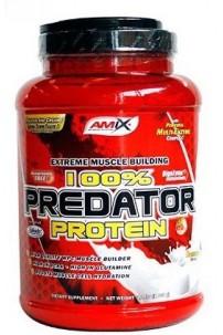 001.Proteínas Predator Protein